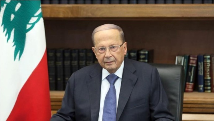 Lebanon's President Michel Aoun Seizes Tea Meant For Beirut Blast Victims, Says It Was A Personal Gift From Sri Lanka