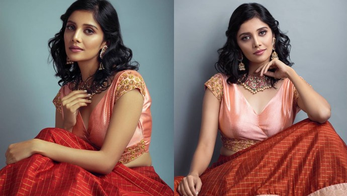 Fashion Friday: Avarude Raavukal actress Milana Nagraj looks drop-dead gorgeous in these pics!