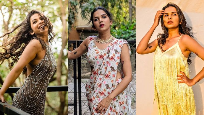 Happy Birthday Mitali Mayekar! 8 Pictures Of The Ladachi Me Lek Ga Actress That Are A Sight To Behold