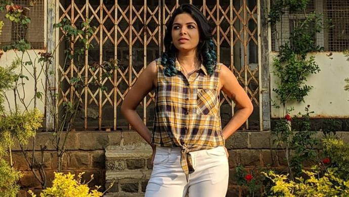 It's A Dream Come True: Mitali Mayekar On Playing The Lead Role For The First Time On TV In Ladachi Me Lek Ga