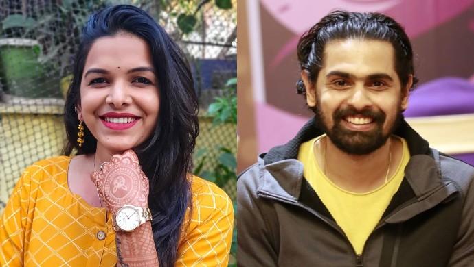 Mitali Mayekar, Aroh Welankar Share Their Excitement As Ladachi Me Lek Ga Premieres On Zee Marathi