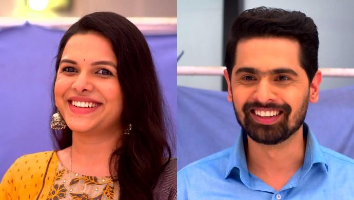 Mitali Mayekar, Aroh Welankar, Smita Tambe – Know More About The Star Cast Of Ladachi Me Lek Ga