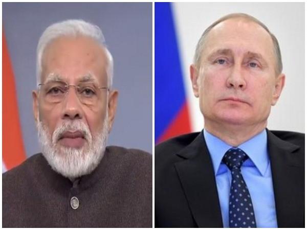 PM Modi, Putin reiterates their strong commitment to further strengthen India-Russia partnership
