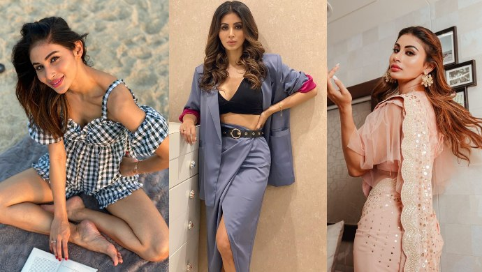 London Confidential: 10 Most Glamourous Photos Of Mouni Roy That Shouldn't Be Kept Confidential