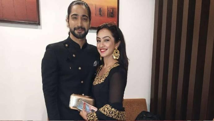 NCB Raids TV Actor Abigail Pande And Sanam Johar's House, Drugs Case Filed