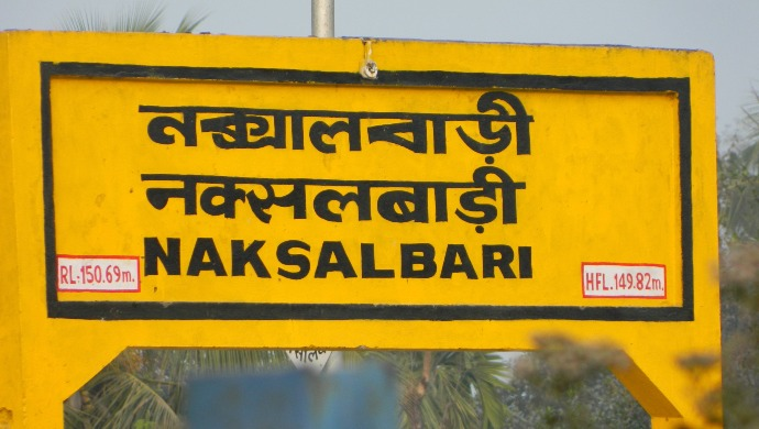 History of Naxalbari: The Small Village That Sparked A Revolution, And How It Is Today