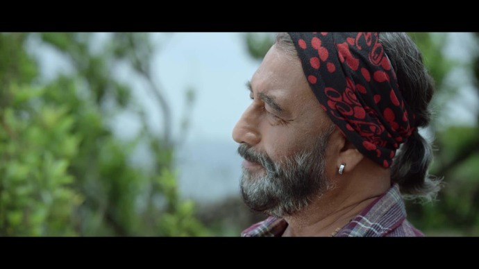 Nedumudi Venu's pleasant presence in Avarude Raavukal (source:ZEE5)