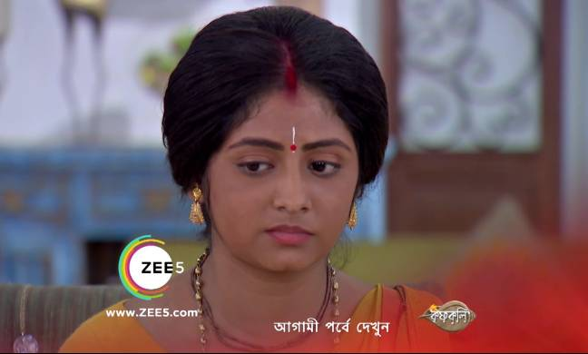Krishnakoli 23 September 2020 Spoiler: What decision will Shyama and Maam take?