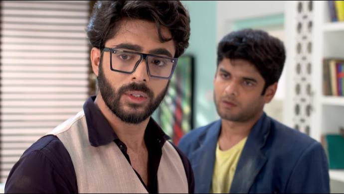 Ki Kore Bolbo Tomay 22 September 2020 Written Update: Will Karna accept Joy?