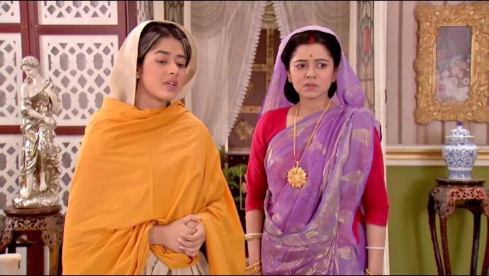 Rani Rashmoni 22 September 2020 Written Update: Rani to find out the truth!