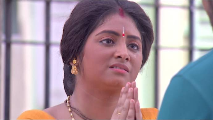 Krishnakoli 22 September 2020 Written Update: A storm is awaiting for Shyama and Nikhil!