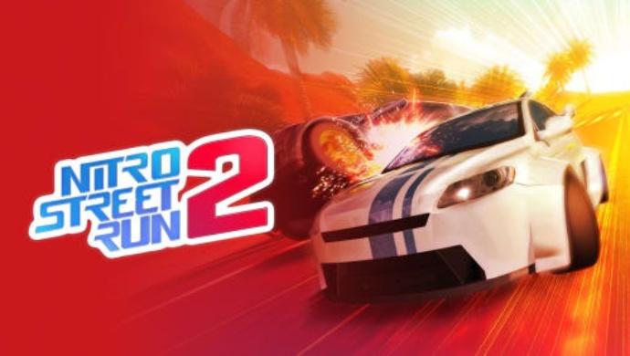 Nitro Street Run 2 on ZEE5