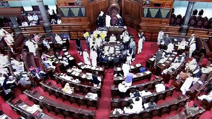 Opposition To Boycott Rajya Sabha Until Three Demands Are Met
