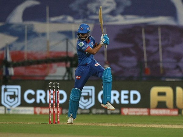 IPL 13: Iyer fined for slow over-rate against SRH