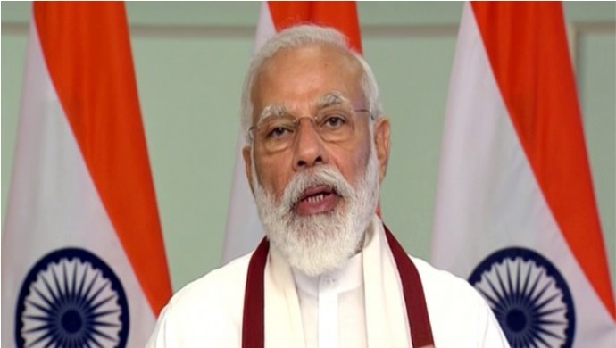PM Modi Speaks About Investment Opportunities, India-US Trade Relationship At USISPF Summit