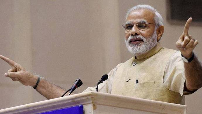 PM Modi Praises Deputy Chairman's Tea Offer To Protesting MPs
