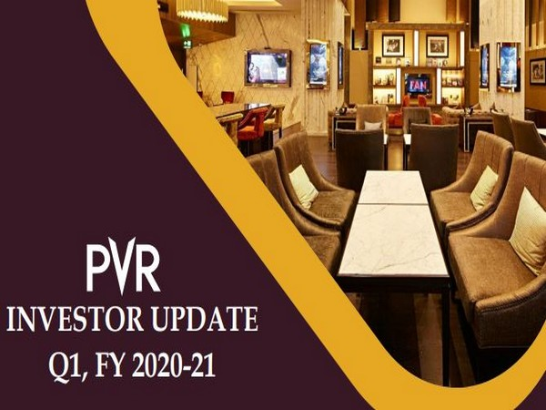 PVR Q1 loss at Rs 226 cr as revenue nil from core movie exhibition business