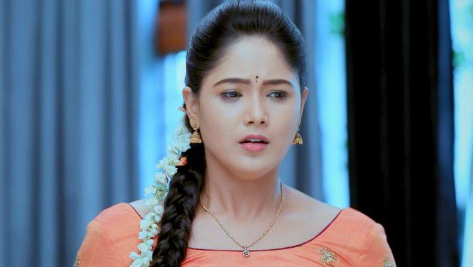 Paaru: Akhila Takes Charge Of The House