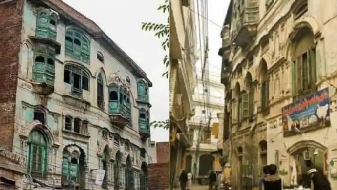 Pakistan Government To Buy Ancestral Houses Of Raj Kapoor And Dilip Kumar