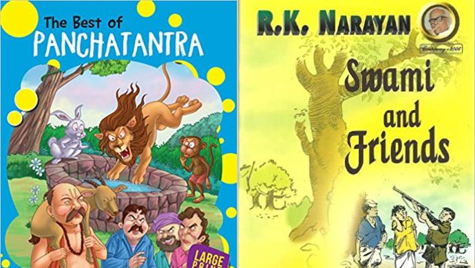 Panchatantra, Akbar Birbal: 4 Books That Will Really Educate And Entertain Your Kids!