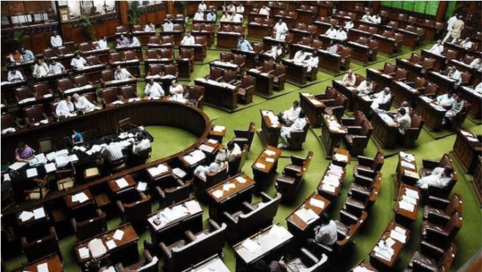 Monsoon Session: Central Government Decides To Scrap Question Hour