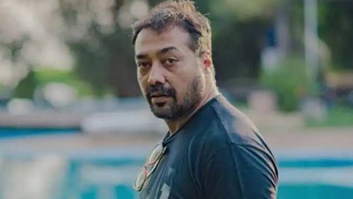 """Payal Ghosh: """"Anurag Kashyap Was Drinking When He Harassed Me"""""""
