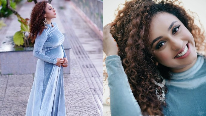This is how Funny Nights With Pearle Maaney star Pearle Maaney celebrates her pregnancy!