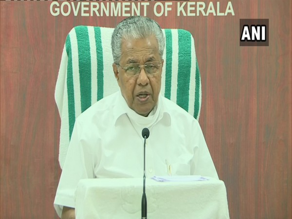 Reconstruction of Palarivattom flyover expected to be completed in 8 months: Kerala CM