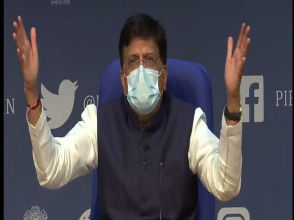Government committed for success of Atmanirbhar Bharat initiative: Piyush Goyal