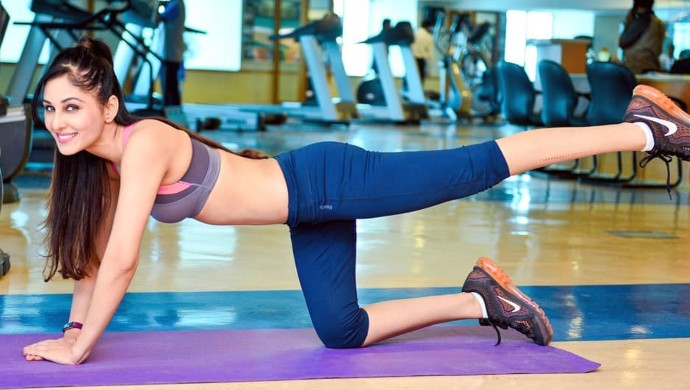 Poison 2: Pooja Chopra Reveals Useful Beauty And Fitness Tips During Lockdown