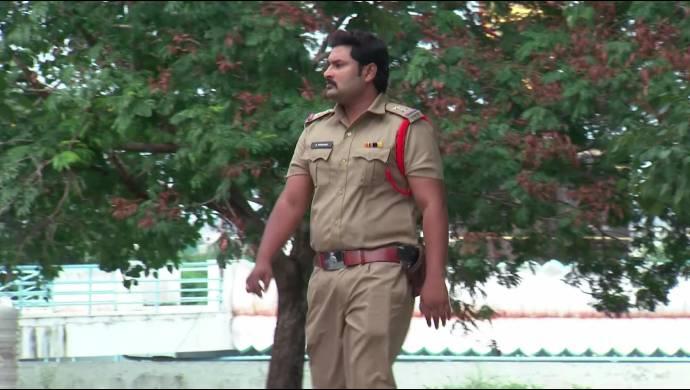 Prakash in Kalyana Vaibhogam (Source_ ZEE5)