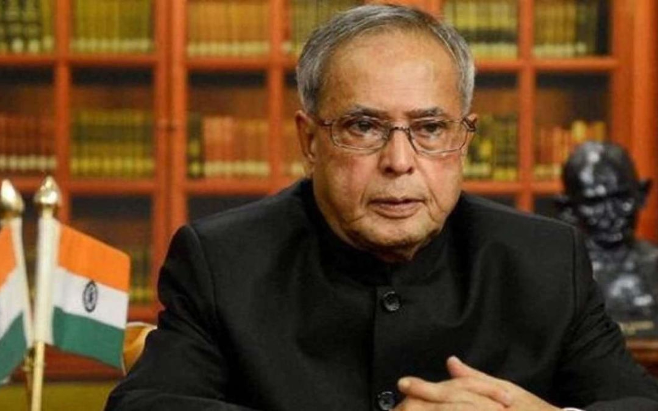 Congress Leader Sachin Pilot Mourns Former President Pranab Mukherjee; Recalls Some Of His Indelible Contributions