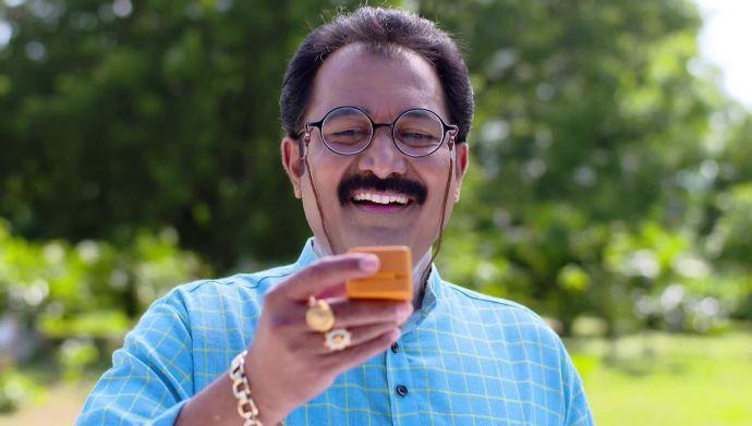 Kalyana Vaibhogam 28 September 2020 Written Update: Shocking! Whose ring does Prasad have if not Jai's?