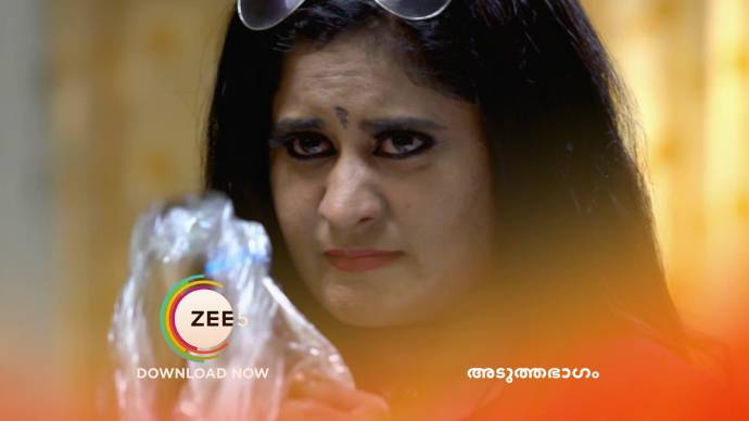Priyanka gets angry about her plan failing again (source:ZEE5)