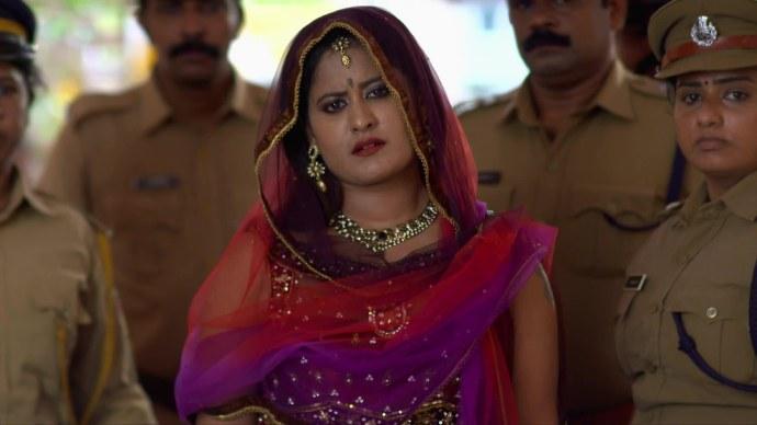 Chembarathi 07 September 2020 Written Update: What has Priyanka planned for Thrichambarath?