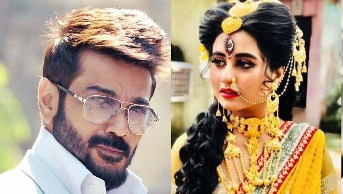 Prosenjit, Swastika Dutta: Look at all the stars who celebrated Mahalaya 2020