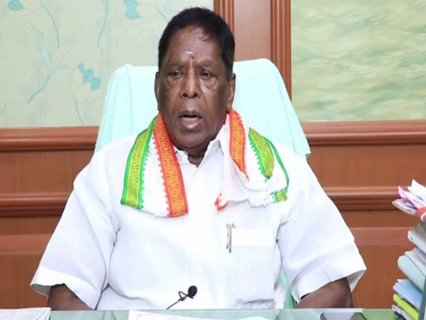 SP Balasubrahmanyam must be bestowed with posthumous Bharat Ratna: Puducherry CM