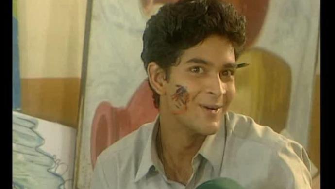 Purab Kohli in Hip Hip Hurray on ZEE5