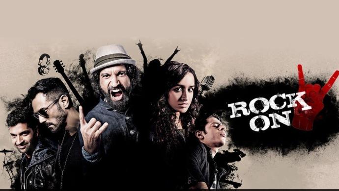 Purab Kohli in Rock On 2