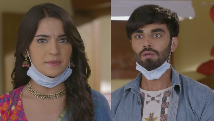 Qurbaan Hua Spoiler 3 September 2020: Neel Needs Chahat To Save Him From Going To Jail