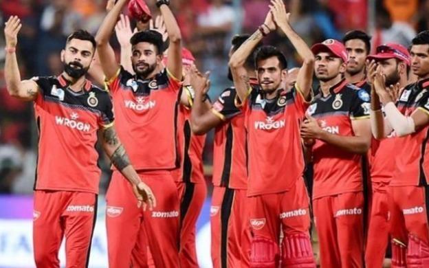 IPL 2020: Virat Kohli Leads Royal Challengers Bangalore To Victory Over Sunrisers Hyderabad
