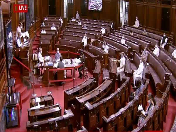 Rajya Sabha passes Insolvency and Bankruptcy Code (Second Amendment) Bill, 2020