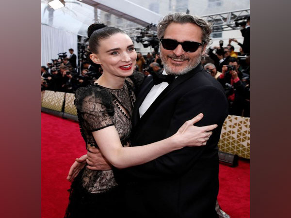 It's a baby boy for Joaquin Phoenix and Rooney Mara!