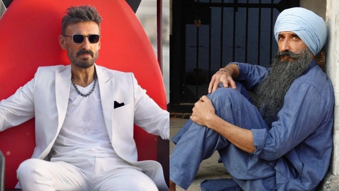 The Different Avatars Of Rahul Dev Starting With Operation Parindey
