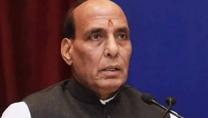 Rajnath Singh May Meet Chinese Defence Minister Over LAC Row