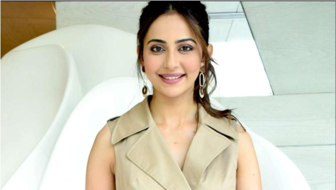 Rakul Preet Singh Claims She Didn't Receive Any Summons From The NCB