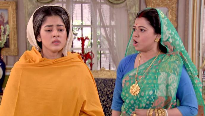 Rani Rashmoni 16 September 2020 Written Update: Here's what Padma does to Kamala to prevent her from getting married again