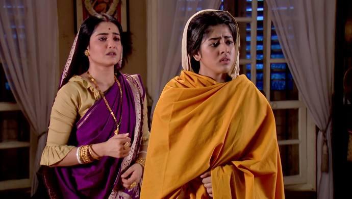 Rani Rashmoni 17 September 2020 Spoiler: Rani Rashmoni searches high and low for Kamala