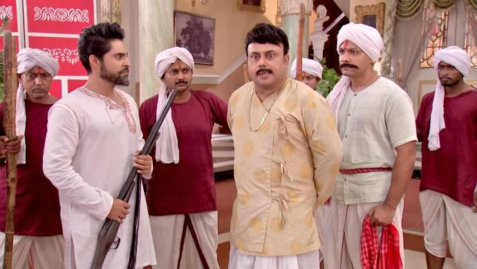 Rani Rashmoni 18 September 2020 Spoiler: Mathur Babu confronts Ramnath Mallik
