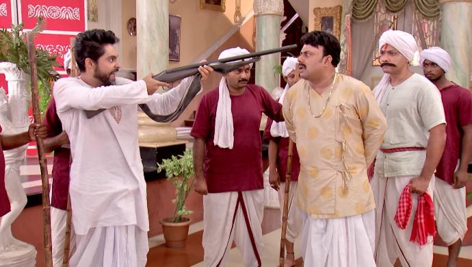 Rani Rashmoni 18 September 2020 Written Update: What happens when Mathur Babu confronts Ramnath Mallik?